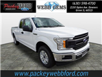2018 F-150 Super Cab Pickup #18T1014 - photo 4