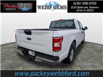 2018 F-150 Super Cab Pickup #18T1014 - photo 5