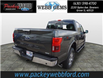 2018 F-150 Crew Cab 4x4 Pickup #18T1022 - photo 15