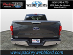 2018 F-150 Crew Cab 4x4 Pickup #18T1022 - photo 16