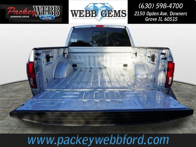 2018 F-150 Crew Cab 4x4 Pickup #18T1046 - photo 6