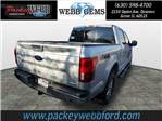 2018 F-150 Crew Cab 4x4 Pickup #18T1046 - photo 2