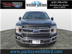 2018 F-150 Super Cab 4x4 Pickup #18T1086 - photo 3