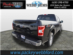 2018 F-150 Super Cab 4x4 Pickup #18T1086 - photo 5