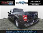 2018 F-150 Super Cab 4x4 Pickup #18T1086 - photo 2