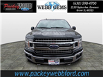 2018 F-150 Crew Cab 4x4 Pickup #18T1094 - photo 13