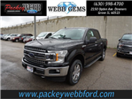 2018 F-150 Crew Cab 4x4 Pickup #18T1094 - photo 1