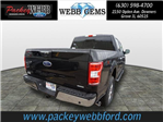 2018 F-150 Crew Cab 4x4 Pickup #18T1094 - photo 15