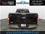 2018 F-150 Crew Cab 4x4 Pickup #18T1094 - photo 16