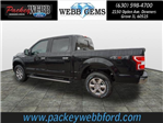 2018 F-150 Crew Cab 4x4 Pickup #18T1094 - photo 2