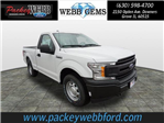 2018 F-150 Regular Cab 4x4 Pickup #18T1113 - photo 14
