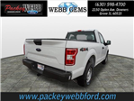 2018 F-150 Regular Cab 4x4 Pickup #18T1113 - photo 15