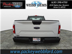 2018 F-150 Regular Cab 4x4 Pickup #18T1113 - photo 16