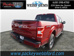 2018 F-150 Crew Cab 4x4 Pickup #18T1117 - photo 5