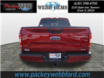 2018 F-150 Crew Cab 4x4 Pickup #18T1117 - photo 6