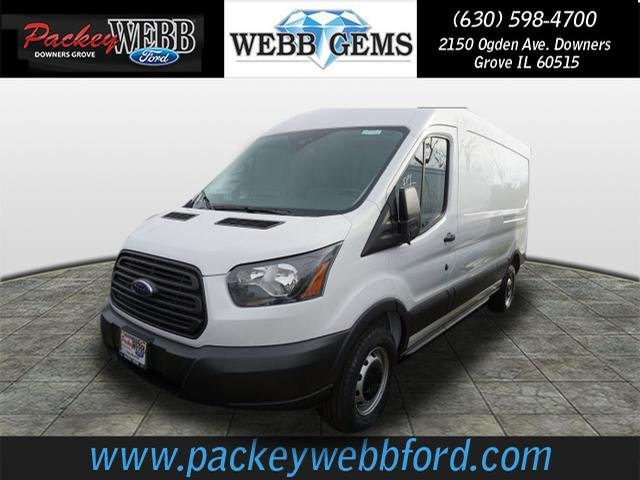 2018 Transit 250 Cargo Van #18T1118 - photo 1