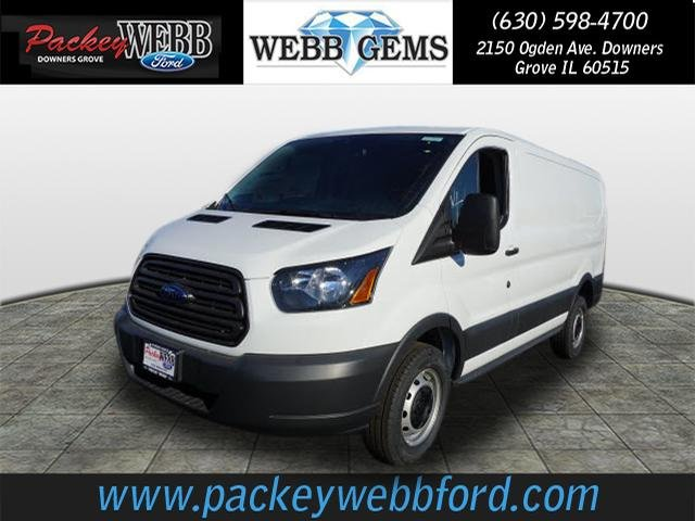2018 Transit 250 Cargo Van #18T1119 - photo 1