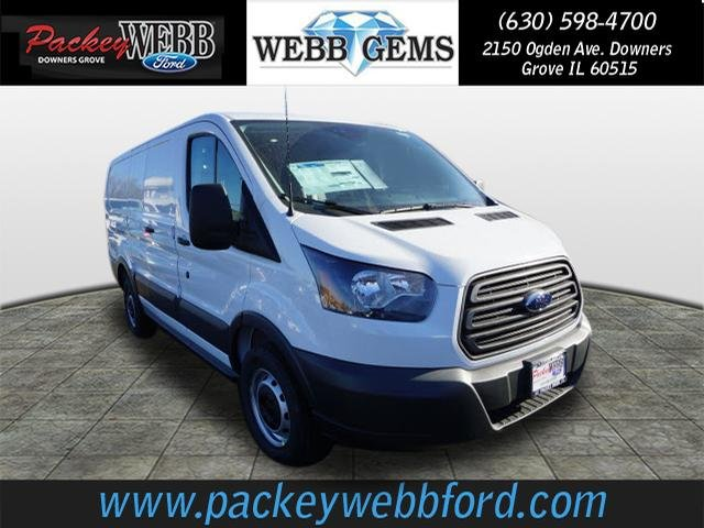 2018 Transit 250 Cargo Van #18T1119 - photo 14