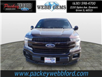 2018 F-150 Crew Cab 4x4 Pickup #18T1247 - photo 13