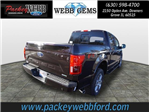2018 F-150 Crew Cab 4x4 Pickup #18T1247 - photo 14