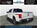 2018 F-150 Crew Cab 4x4 Pickup #18T1248 - photo 2