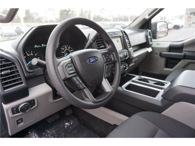 2018 F-150 Crew Cab 4x4 Pickup #18T1256 - photo 11