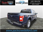 2018 F-150 Crew Cab 4x4 Pickup #18T1256 - photo 5