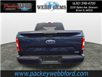2018 F-150 Crew Cab 4x4 Pickup #18T1256 - photo 6
