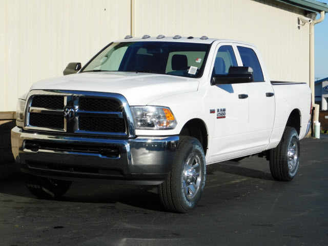 2018 Ram 2500 Crew Cab 4x4, Pickup #18113 - photo 1
