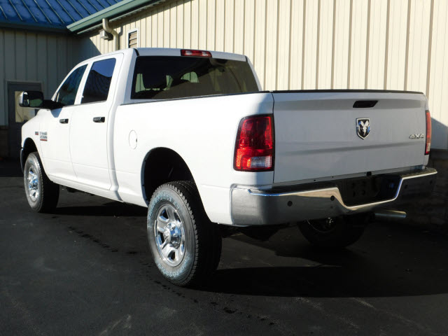 2018 Ram 2500 Crew Cab 4x4, Pickup #18113 - photo 2