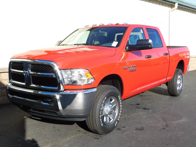 2018 Ram 2500 Crew Cab 4x4 Pickup #18115 - photo 1