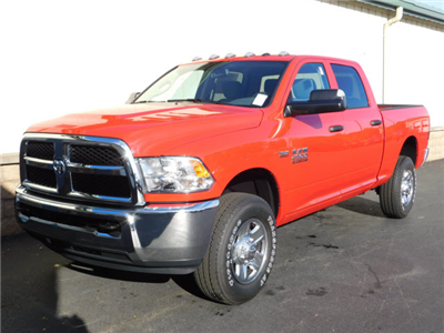 2018 Ram 2500 Crew Cab 4x4,  Pickup #18115 - photo 1