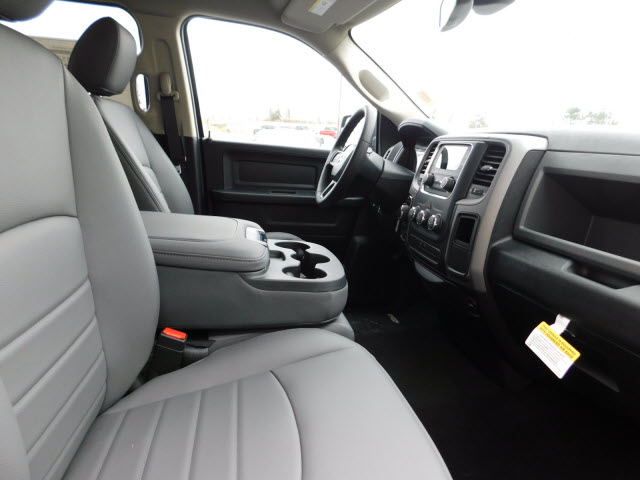 2018 Ram 1500 Quad Cab 4x4, Pickup #18243 - photo 6