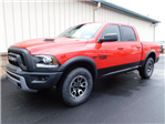 2018 Ram 1500 Crew Cab 4x4 Pickup #18270 - photo 1