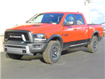 2018 Ram 1500 Crew Cab 4x4 Pickup #18271 - photo 1