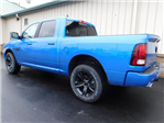 2018 Ram 1500 Crew Cab 4x4 Pickup #18289 - photo 1