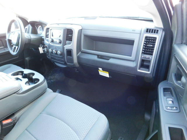 2018 Ram 1500 Quad Cab 4x4, Pickup #18442 - photo 6