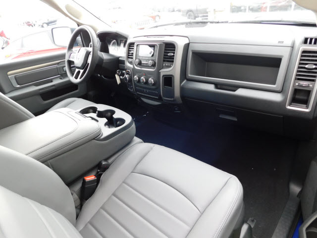 2018 Ram 1500 Regular Cab 4x4, Pickup #18463 - photo 6