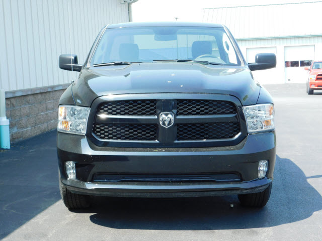 2018 Ram 1500 Regular Cab 4x4, Pickup #18483 - photo 3