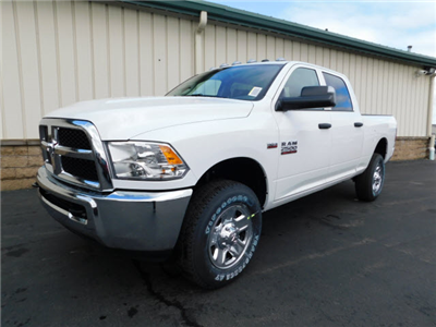 2018 Ram 2500 Crew Cab 4x4, Pickup #18569 - photo 1