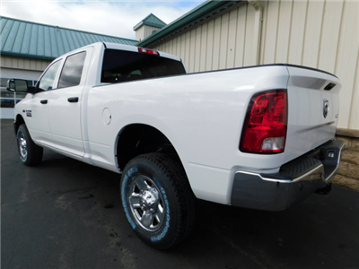 2018 Ram 2500 Crew Cab 4x4, Pickup #18569 - photo 2