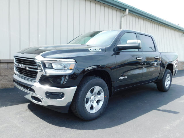 2019 Ram 1500 Crew Cab 4x4,  Pickup #18619 - photo 1