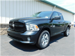 2018 Ram 1500 Quad Cab 4x4,  Pickup #18667 - photo 1