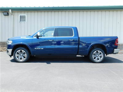2019 Ram 1500 Crew Cab 4x4,  Pickup #18709 - photo 4