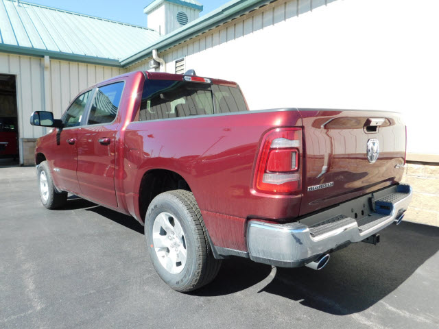 2019 Ram 1500 Crew Cab 4x4,  Pickup #18728 - photo 2
