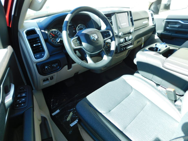 2019 Ram 1500 Crew Cab 4x4,  Pickup #18728 - photo 7