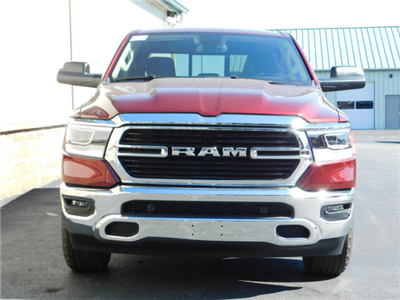 2019 Ram 1500 Crew Cab 4x4,  Pickup #18728 - photo 3