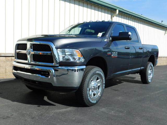 2018 Ram 2500 Crew Cab 4x4,  Pickup #18751 - photo 1