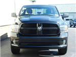 2018 Ram 1500 Quad Cab 4x4,  Pickup #18759 - photo 3