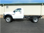 2018 Ram 5500 Regular Cab DRW 4x4,  Cab Chassis #18770 - photo 4